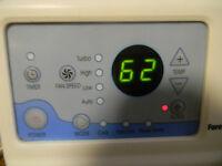 air climatisé 8200 btu turbo