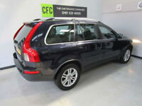 Volvo XC90 2.4 AWD Geartronic D5 SE BUY FOR ONLY £55 A WEEK *FINANCE* £0 DEPOSIT
