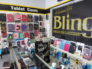TABLET CASES AND ACCESSORIES - HUGE SELECTION