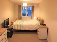 Double Bedroom available - All bills inc