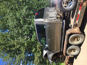 2002 Ford F-150 for parts