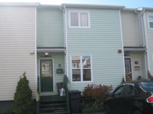 Townhouse 4 Nash Cres. Mount Pearl, NL.