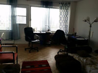 $760 / 1br - Spacious 3.5 from Nov 1st or Dec 1st - Lease Transf