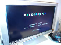 Working Colecovision System - System Base Only!  No Cables etc Ottawa Ottawa / Gatineau Area Preview