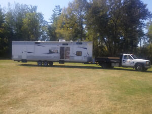 CHEROKEE 39ft 2013 FOR SALE in Willow Lake (Scotland, on)