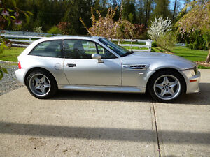 RARE COLLECTIBLE BMW M Coupe