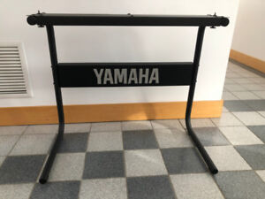 Support pour clavier Yamaha