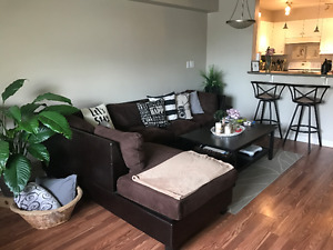 No damage deposit Spruce Grove apartment for rent