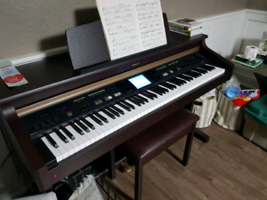Roland KR105 Digital Piano