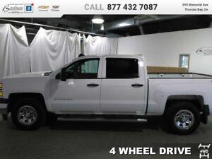 2015 Chevrolet Silverado 1500 LS  - Bluetooth - $263.97 B/W