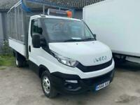 2016 Iveco Daily 35C13V Tipper Diesel Manual