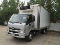 2012 Hino 195 for sale