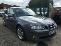 ✿57-Reg Saab 9-3 1.9 Tid 150 Vector Sport Anniversary ✿FULLY LOADED SPEC✿