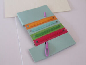 American Girl Stitch and Send greeting cards kit - Brand new London Ontario image 5