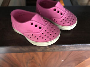 Native Shoes Buy Or Sell Baby Items In Canada Kijiji Classifieds