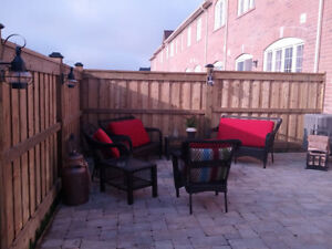 It's Fence and Deck Season! Call Barrier Fence and Deck Today!