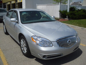 2011 Buick Lucerne CXL - ONLY 14.980 Km!!!