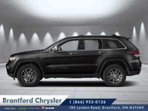 2018 Jeep Grand Cherokee Limited  - Leather Seats - $387.12 B/W