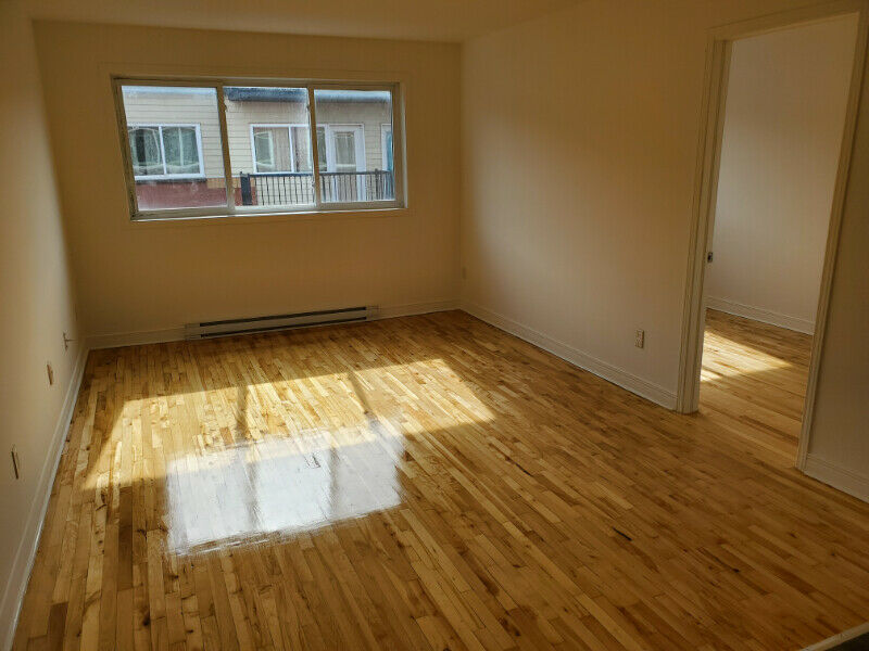 Several apartments for rent in villeray | Locations longue ...