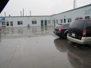 MAY 1/19 Warehouse 1300sqft w/office, 1029 Pacific Avenue
