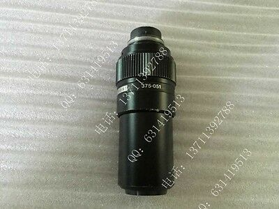 Used Good Mitutoyo 20x 375-051 Objective Equf