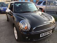 MINI FIRST 1.4 PETROL 2009 MANUALHATCHBACK