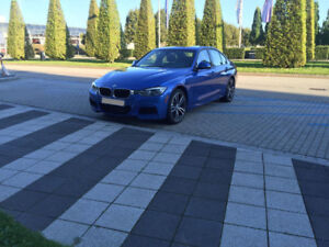 2016 BMW 340i xDrive M-Package Lease Takeover/Transfer Incentive