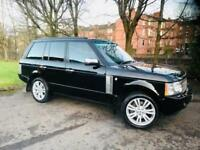 2007 Land Rover Range Rover 3.6 TD V8 Vogue SUV 5dr Diesel Automatic (299