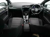 2019 Volkswagen Golf 2.0 TSI 300 R 5dr 4MOTION DSG HATCHBACK Petrol Automatic
