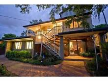 Executive Family Living with City Views Albion Brisbane North East Preview