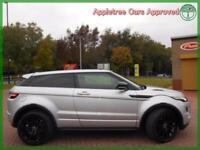 2011 (61) Land Rover Range Rover Evoque 2.2 SD4 Dynamic 3 Door
