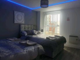 1 bed apartment Liverpool City Centre