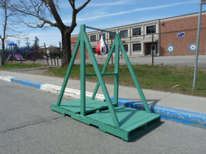 Ballon -Poire .com  Mobile - Hybride 100% bois recyclé