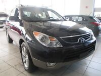2012 Hyundai Veracruz Limited AWD w/ Nav