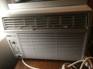 Air climatiser 12000 btu pour fenêtre