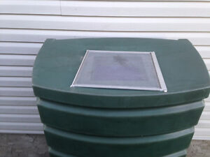 Rain Storage Collector Edmonton Edmonton Area image 3