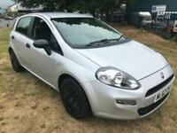 2012 62 Diesel Punto Evo 5 Door Cheap To Run Bargain Price