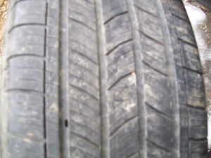 P205/60/R16  FOR SALE