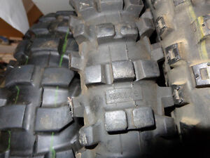 Motocross Tires NEW   recycledgear.ca Kawartha Lakes Peterborough Area image 2