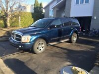 2005 Dodge Durango Limited SUV, VGM