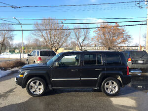 2008 Jeep Patriot 4x4 very clean