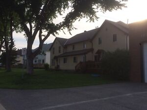 Iroquois falls apartment building for sale