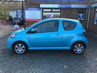 Toyota AYGO 1.0 ( 67bhp ) Move 3 Door Hatchback