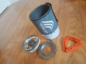 Jetboil MicroMo Cooking System 100$