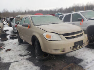 2006 Chevrolet Cobalt Now Available At Kenny U-Pull Cornwall