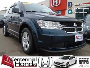 Dodge Journey SE/CVP 2014