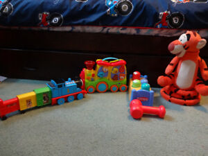 Toy Lot for Toddlers