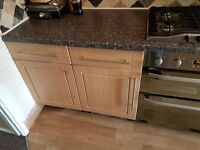 Used kitchen for sale