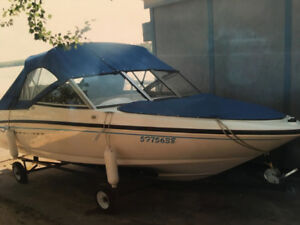 175 Bayliner Boat for Sale