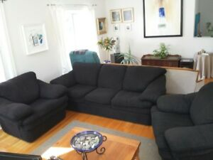 Furniture for sale in Fredericton. Very good condition!